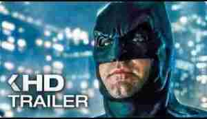 Video: JUSTICE LEAGUE Trailer 3 (2017)